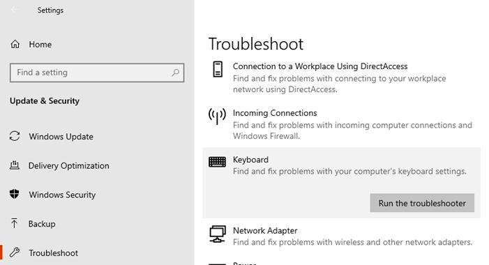 ¿Al presionar la tecla Esc se abre el menú Inicio en Windows 10?  ¡Aquí está la solución de trabajo para ayudarlo!