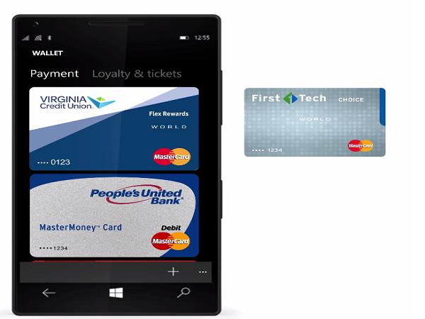 agregar tarjetas a microsoft wallet agregar tarjetas a microsoft wallet