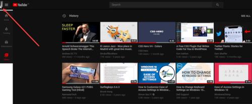 Mejorar la transmisión y la experiencia de YouTube