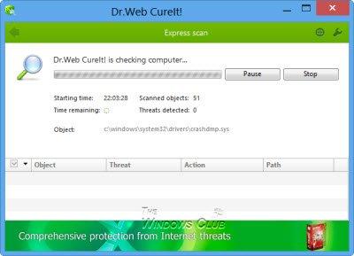 dr-web-cureit