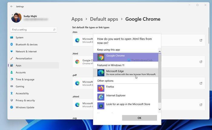 Solucione el problema de que los widgets en blanco o los widgets no se cargan en Windows 11