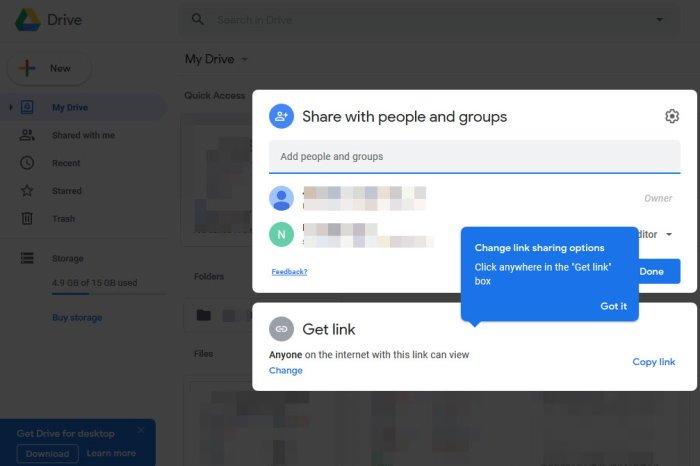 transformar Gmail en una herramienta de colaboración