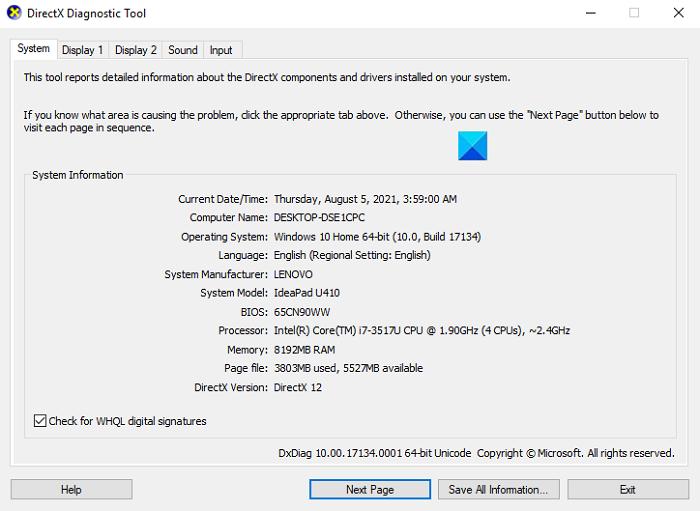 Corrija las aplicaciones de Windows atenuadas en el menú de inicio de Windows 10
