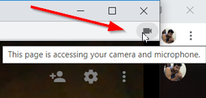 Problemas con las llamadas de audio o videollamadas de Google Meet