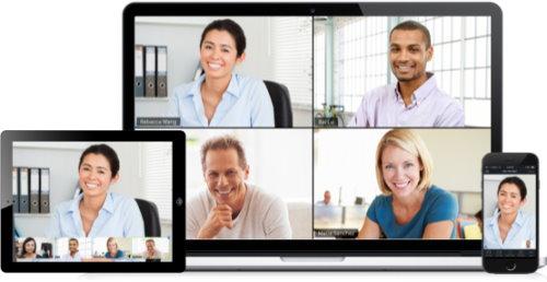 Cómo lucir lo mejor posible en una videollamada