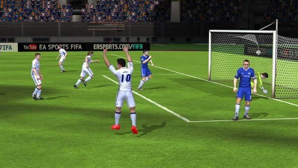 FIFA Mobile para Windows 10 Mobile