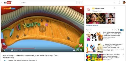 Trucos y consejos de YouTube