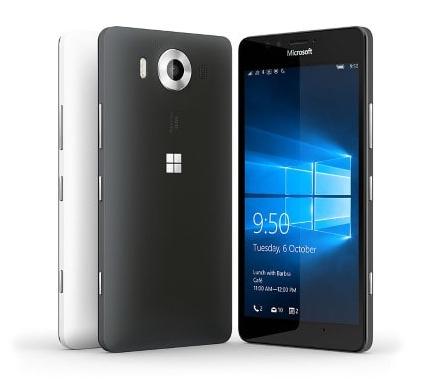 Fecha de finalización del soporte de Windows 10 Mobile