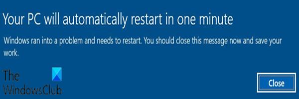Error en un proceso crítico del sistema C:  WINDOWS  system32  lsass.exe